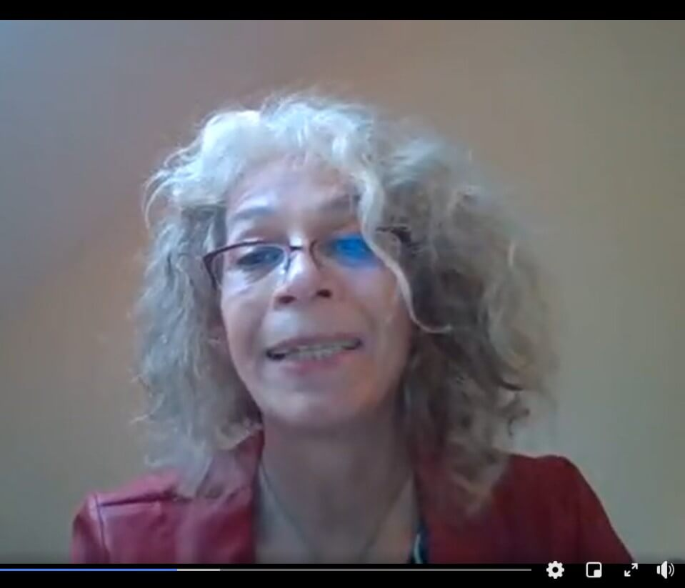 Ingyenes Teremtés és Újjászületés Est 1. videó