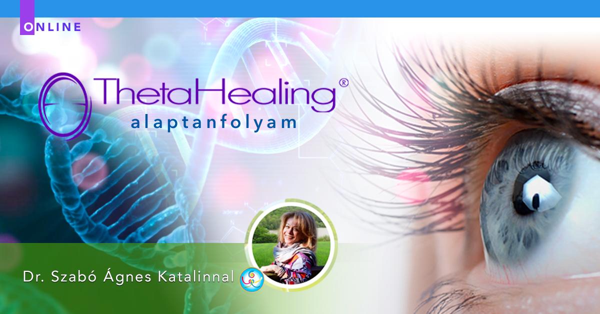 Online Theta Alaptanfolyam